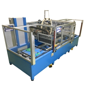 Multifunction Assembly Machines